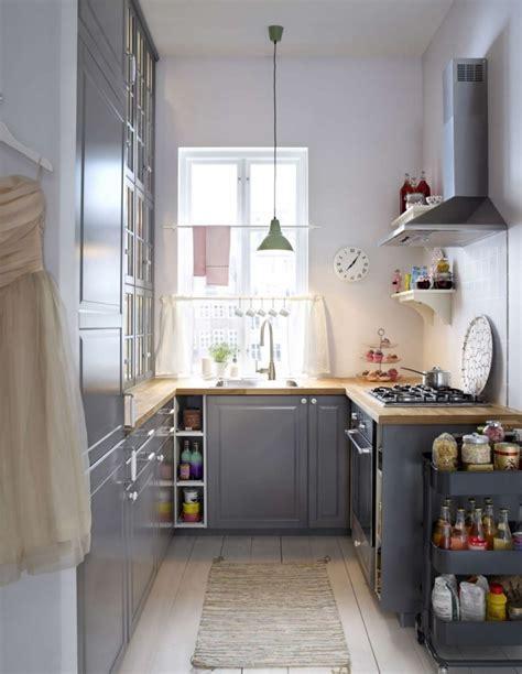 il cuisine cucine per spazi piccoli