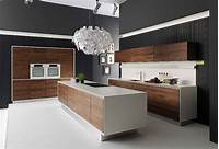 contemporary kitchen cabinets 10 Most Durable Modern Kitchen Cabinets - Homeideasblog.com
