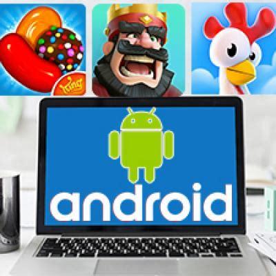 jeux android sur pc jouer jeux pc sur android