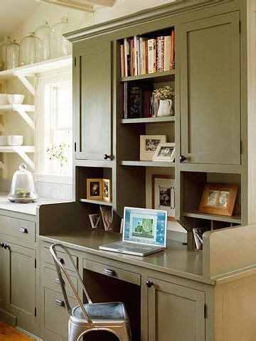 Kitchen Work Desk by Kitchen Workstation Ideas Suzan Kitchen Work Station