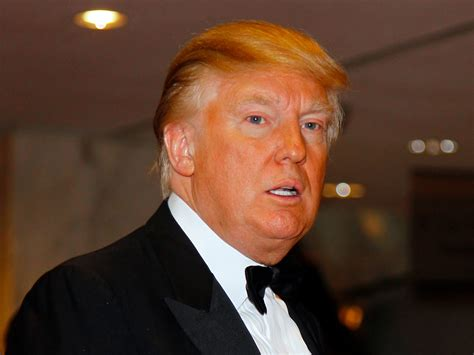 trump donald orange young younger he hair president brandon why wind baltimore riots ap alex power again did palm destroyed