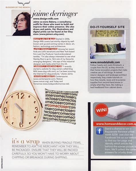home design articles thank you singapore home decor magazine design milk