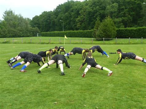 plateau de bureau rugby amandinois ecole de rugby u 14