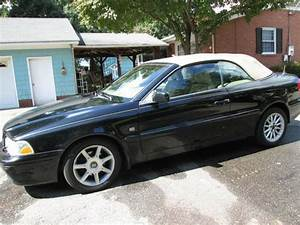 Purchase Used 2001 Volvo C70 Convertible In Walkertown