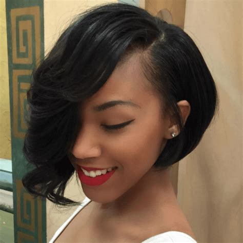Bob Hairstyles For Black by 50 Absolutely Sensational Ways To Sport Bob Hairstyles For