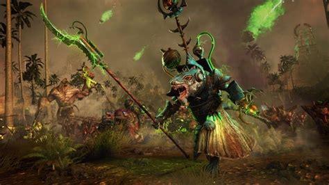 total war warhammer  playing  ikit claw   blast