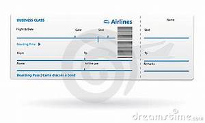 Blank Air Ticket | www.pixshark.com - Images Galleries ...