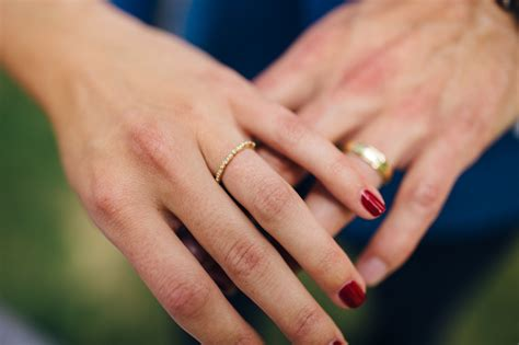 Why We Had A Church Ceremony Before Our Big Wedding. Connected Wedding Rings. Classic Wedding Wedding Rings. English Rings. Alexis Bittar Rings. Hidden Heart Engagement Rings. 18k Rings. Duke Rings. Hazeline Engagement Rings