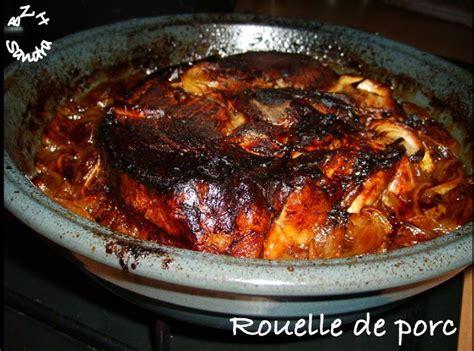 cuisiner une rouelle de jambon rouelle de porc caramélisée au four bzh