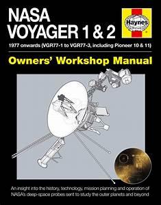 Nasa Voyager 1 And 2 Manual