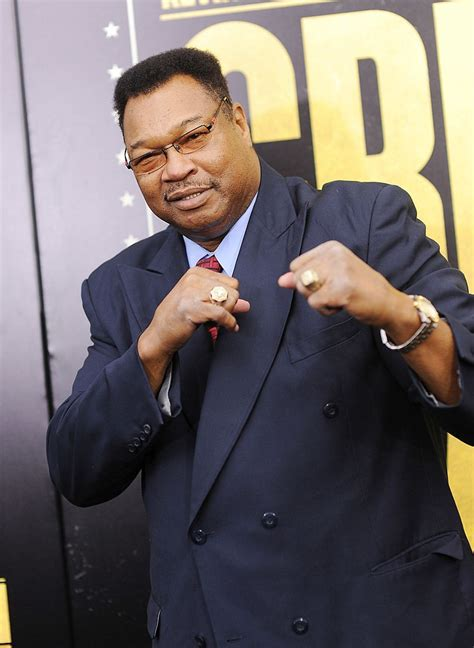 larry holmes net worth celebrity net worth