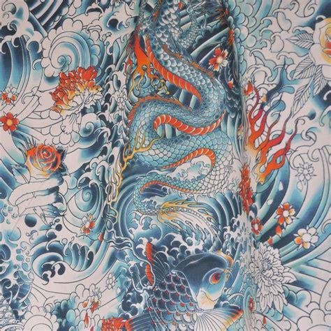 tissu au metre pour canapé tissu rock jean paul gaultier