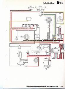 Vw Beetle Voltage Regulator Wiring Diagram Unique