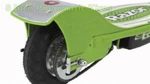Electric Scooter Razor E200