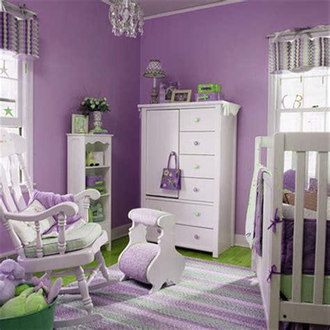 Home Design — Girls Baby Room Ideas