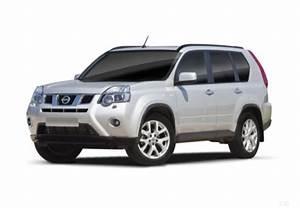 Nissan X Trail 2016 Avis : fiche technique nissan x trail 2 0 dci 150 4x4 se ann e 2010 ~ Gottalentnigeria.com Avis de Voitures