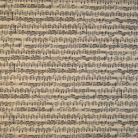 papier italien tassotti pour cartonnage partition notes