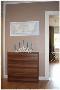 Farbe Weiß Streichen : flur diele unser neues zu hause von mausebaer 8343 zimmerschau ~ Markanthonyermac.com Haus und Dekorationen