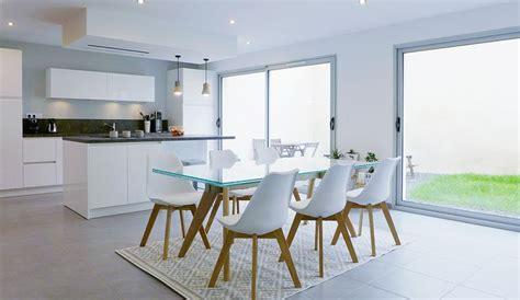cuisine multifonction leclerc espace de vie multifonction cuisine ouverte sur la salle