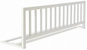 Barriere Pour Lit Enfant : barri re de lit enfant 120x2x40h quax natal market ~ Premium-room.com Idées de Décoration