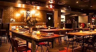 Restaurant Bar Jessie
