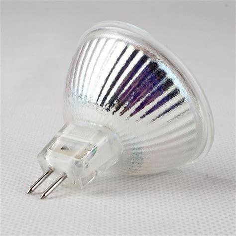 led strahler gu10 led glas leuchtmittel mr16 gu10 3w 5w cob highpower birne strahler le ebay