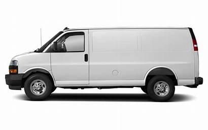 Cargo Express Chevrolet