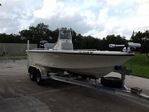 2007 Mako Marine Sarasota Fl For Sale 34201
