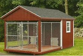 dog kennel design ideas photo albums perfect homes interior - Dog Kennel Design Ideas