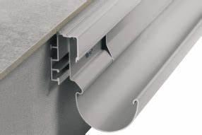 Balkon Nachträglich Anbringen : balkon tropfkante nachtr glich abfluss reinigen mit hochdruckreiniger ~ Bigdaddyawards.com Haus und Dekorationen