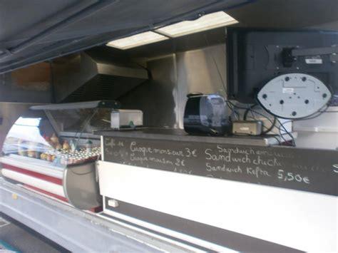 camion équipé cuisine troc echange camion snack trust food equipe de a a z en neuf et sur troc com