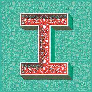 ABC Design Project: Creative Letters for Charity ...