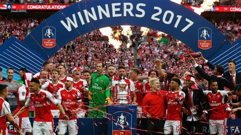 FA Cup Winners List - English FA Cup Past Winners List ...