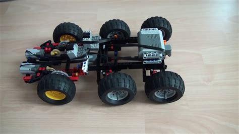 lego selber bauen lego auto ferngesteuert selber bauen