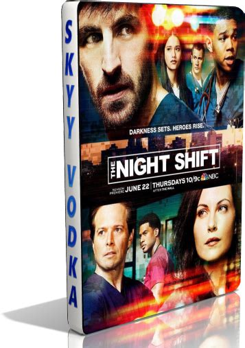 ilcorsaronero info the shift s04 ita ac3 webrip x264 ade crew torrent ita
