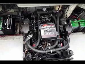 Mercruiser 260 V8