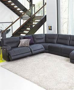 26 best 616 bay view reclining couches images on With caruso leather 6 piece power motion sectional sofa
