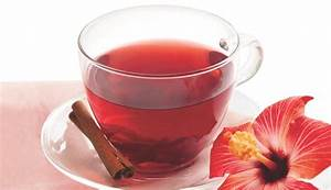 Hibiscus Tea U2019 Better Than Blood Pressure Drugs