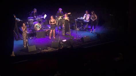 The Trishas + Jack Ingram Sing Guy Clark's 'desperados