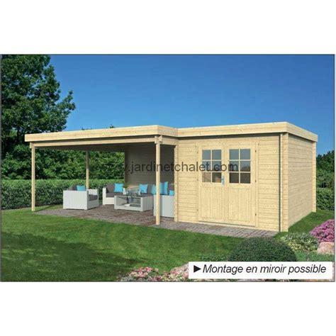 bureau en kit bureau jardin toit plat en 28 images abri de jardin