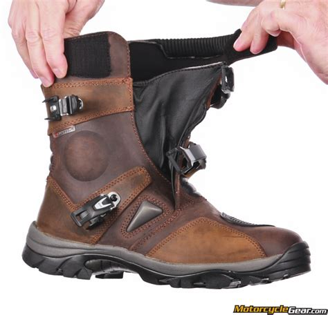 low top motorcycle boots viewing images for forma adventure low boots