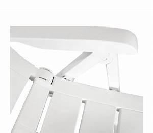 Gartenstühle Kunststoff Grün : vidaxl verstellbare gartenst hle 6 stk 60x61x108 cm kunststoff wei g nstig kaufen ~ Eleganceandgraceweddings.com Haus und Dekorationen