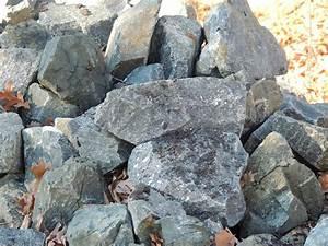 Construction Rock Pile Free Stock Photo