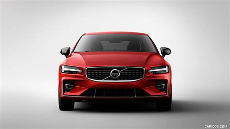 volvo   design front hd wallpaper