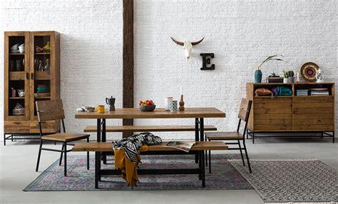Wohnen Industrial Style by Dein Wohnstil Industrial Industrial M 246 Bel Bei Home24
