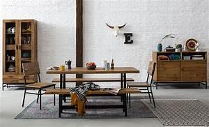 Industrial Design Möbel : dein wohnstil industrial industrial m bel bei home24 ~ Markanthonyermac.com Haus und Dekorationen