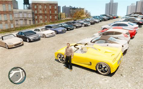 All Gta Iv Cars Mod Download