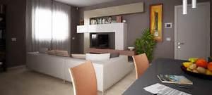 Fotos come arredare cucina e soggiorno in un open space consigli idee per