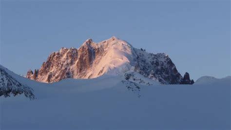 gravir le mont blanc pr 233 paration physique et exp 233 rience pour gravir le mont blanc