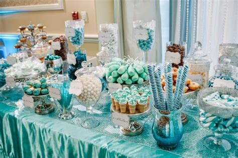 tiffany buffet table ls jackie sorkin s fabulously fun candy girls candy world